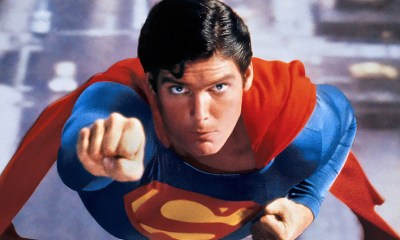 Christopher Reeve protagonizó Superman (1978), dirigida por Richard Donner