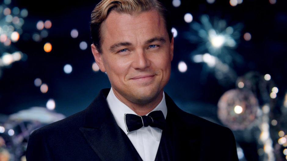 Gala benéfica de DiCaprio