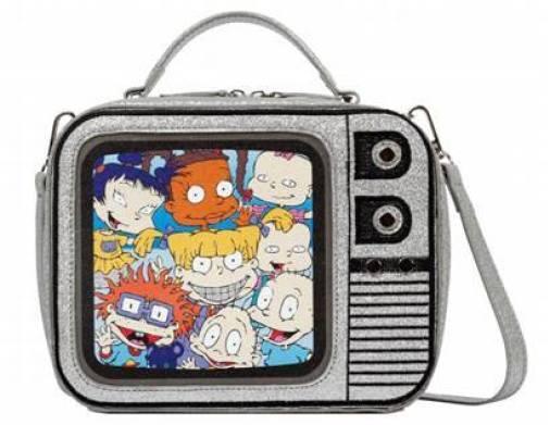 bolsa rugrats televisión