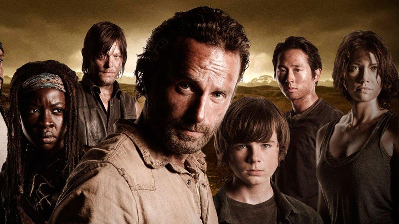 fallece Randy Schell de Walking Dead