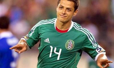 Chicharito Hérnandez jugará para el West Ham