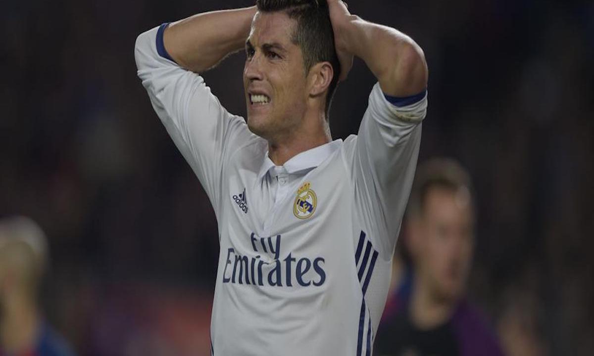 Cristiano Ronaldo declara inocente acusaciones Hacienda