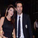 Gianluigi Buffon fue sorprendido en candentes foto
