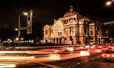 Eventos noche de museos julio