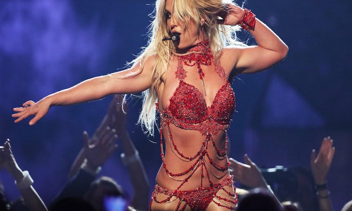 Britney Spears podría presentarse en el Super Bowl
