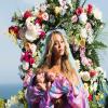 Ellos son Sir y Rumi, los hijos de Beyoncé