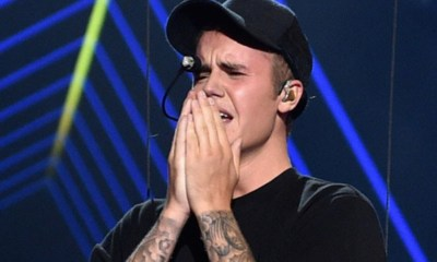 Vetan a Justin Bieber en China