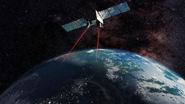 China logró la primera teleportación cuántica de la Tierra al espacio