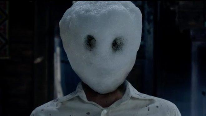 Llega el primer trailer de Snowman