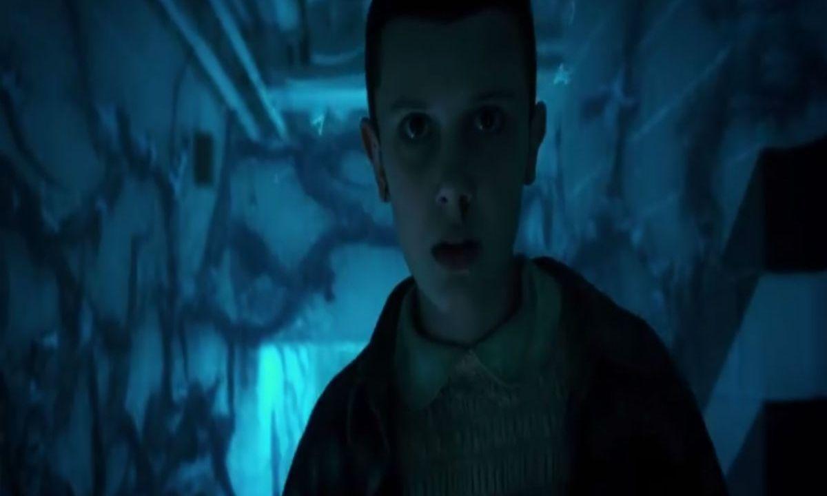 Stranger Things lanzó trailer de la segunda temporada