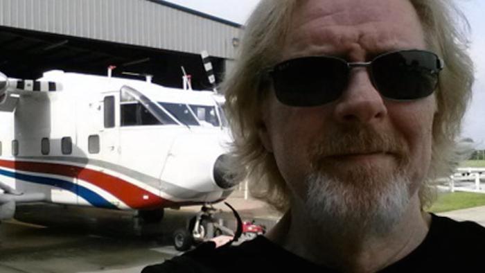 Randy Schell, la voz oficial de Walking Dead