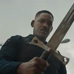 Will Smitch en Bright, de Netflix