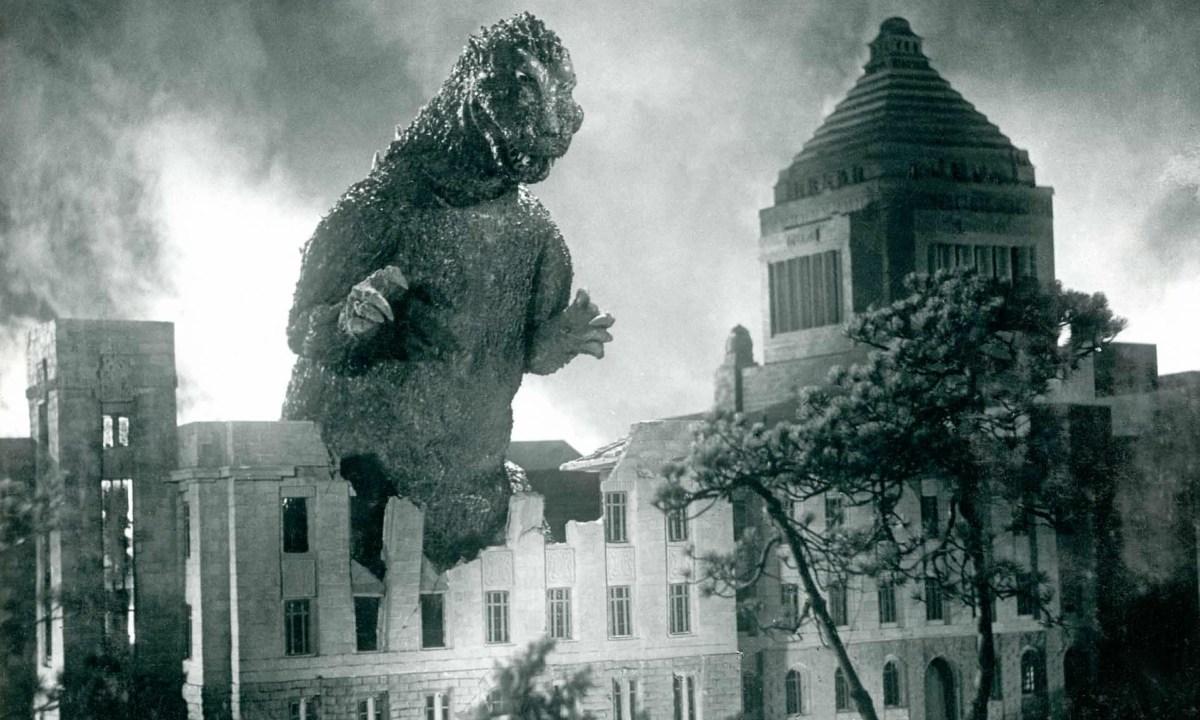 Haruo Nakajima, Godzilla, Kaiju, Actor, Cine, Japonés