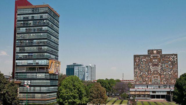 UNAM detecta falla de los exámenes de asignación