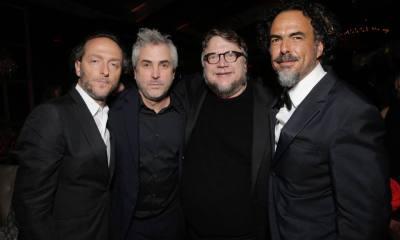 Hollywood reconocerá a lo mejor del cine latino