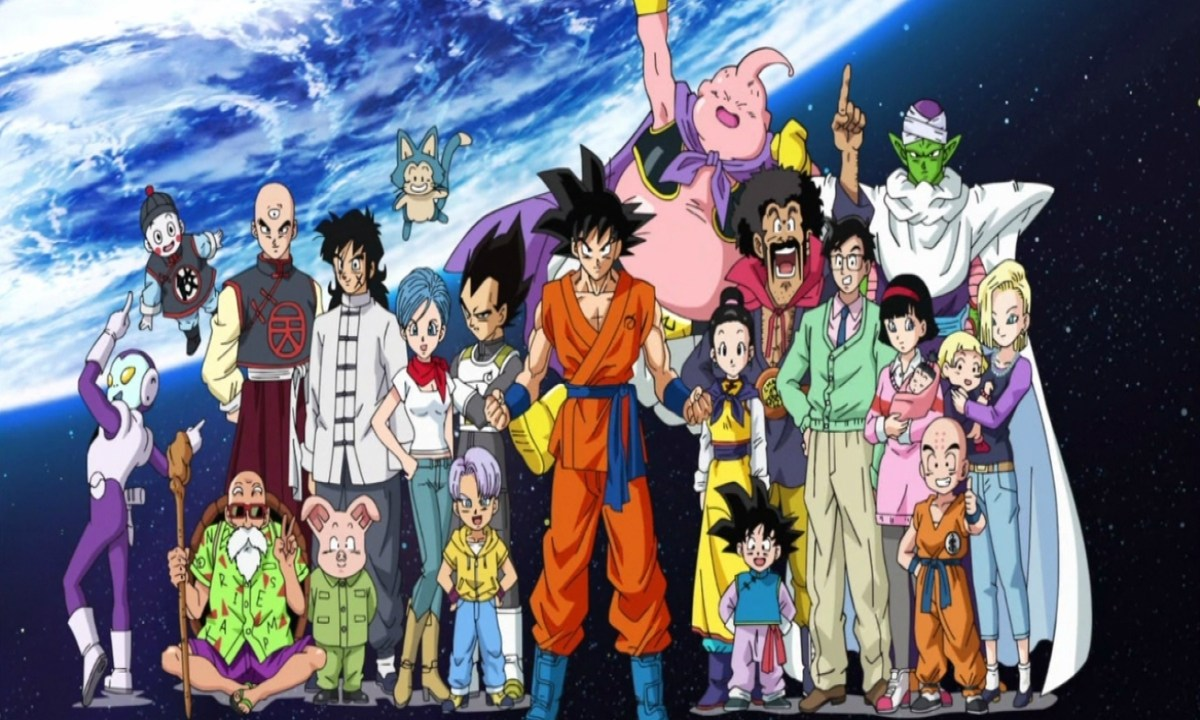 Dragon Ball Super, Actores de Doblaje, Dragon Ball, Español Latino, Opening, Doblaje