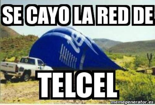 Fallas de Internet, #TelmexDown, Telmex, Internet, Infinitum, Memes