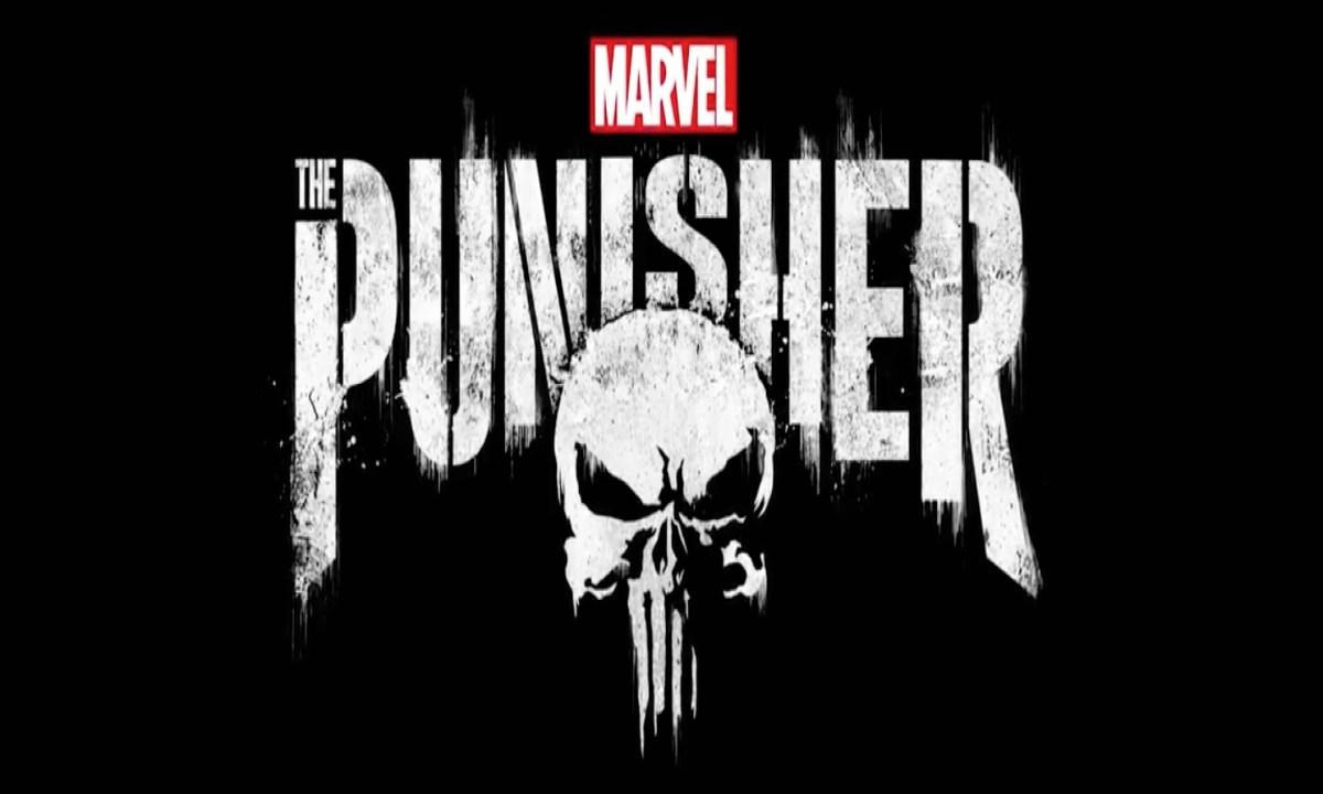 The Punisher, Netflix, Teaser, Serie, Streaming, Marvel