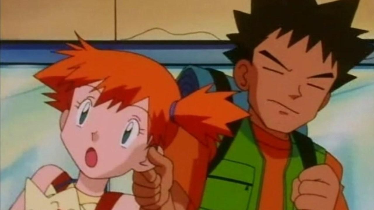 Misty y Brock saldrán en capítulos del anime Pokémon Sun Moon