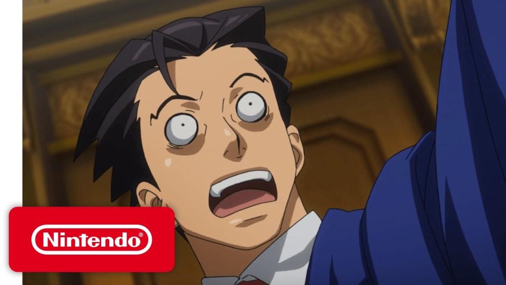 Nintendo recibió una demanda por el diseño de la Switch