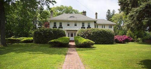 La mansion que se vende en 10 dolares