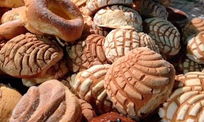 La panadería El Bolillo hizo pan dulce durante Harvey para ayudar