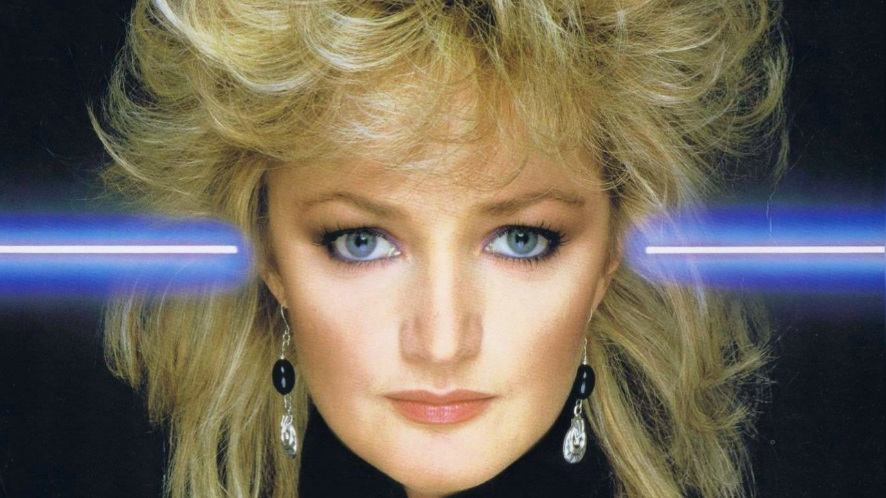 Total Eclipse of the Heart, Bonnie Tyler, Solar, Eclipse, Cantante, 80
