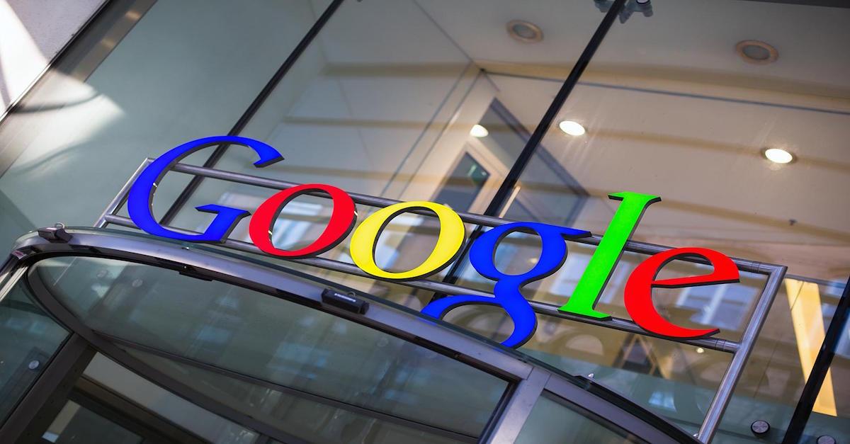Google dona un millón de dólares recuperación México