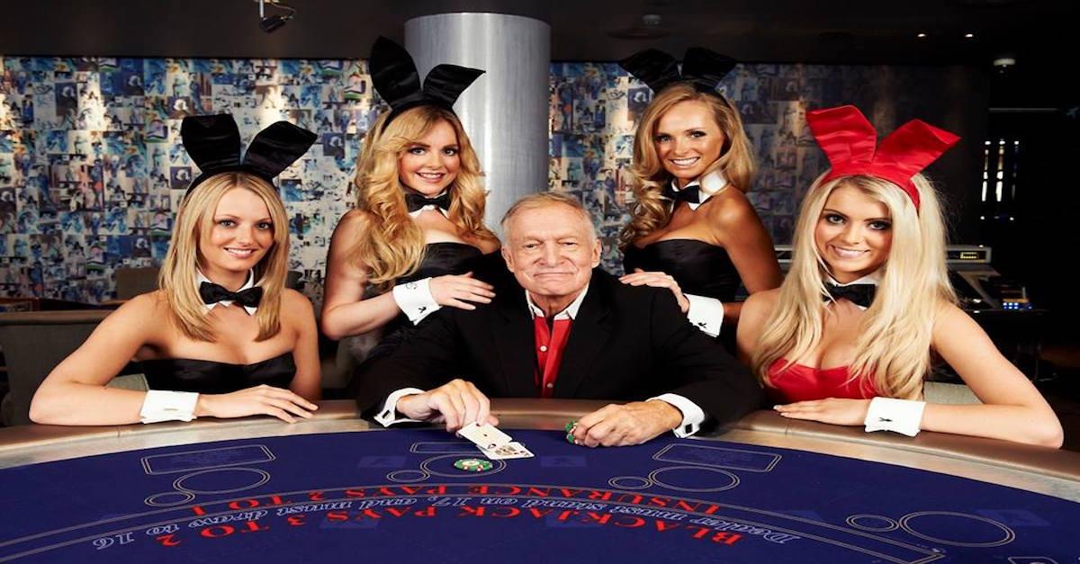Hugh Hefner, fundador revista Playboy, falleció a los 91 años