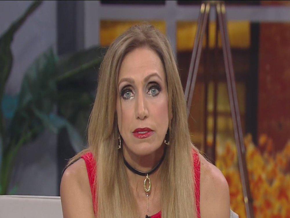 Lili Estefan anunció su divorció 25 años de matrimonio