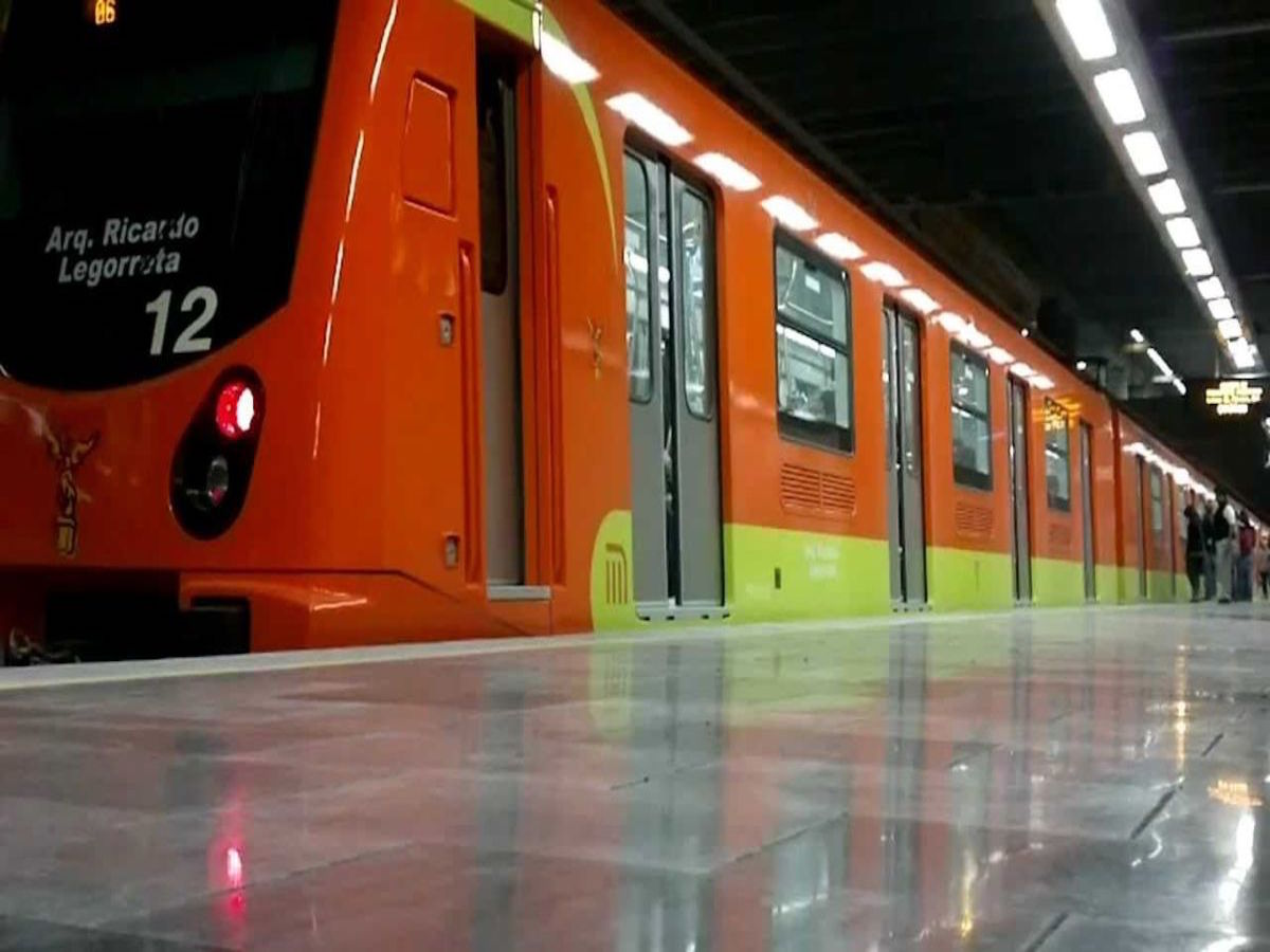 Metro de la CDMX es más que un transporte público