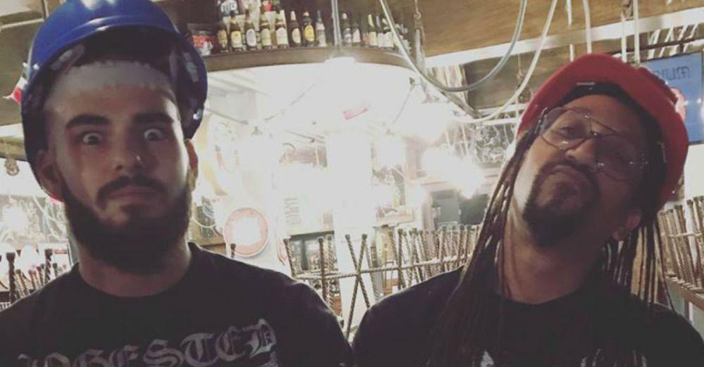 Kevin Muller, vocalista Suffocation, tras sismo en la CDMX