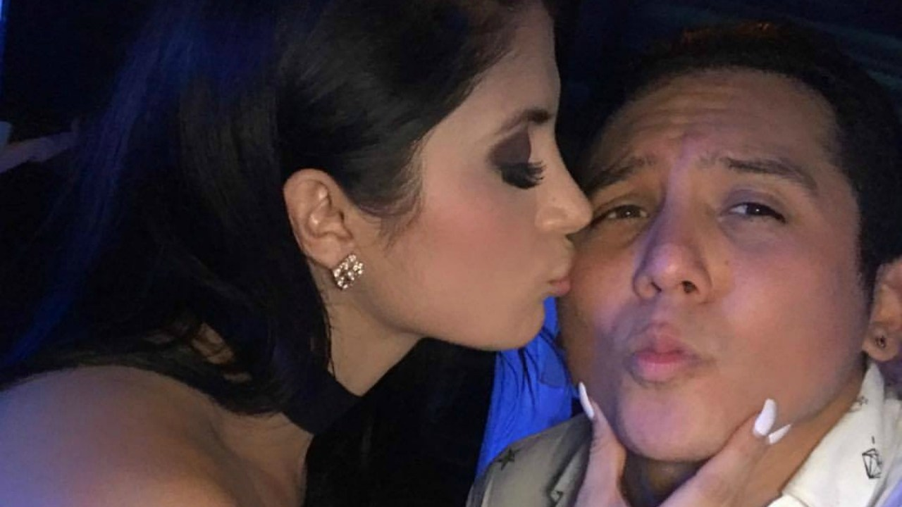 Kimberly Flores, La Trakalosa, Edwin Luna, Alma Cero, Quita Maridos, Facebook