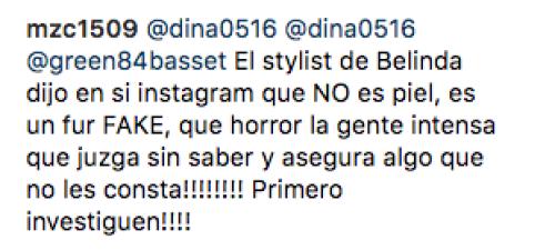 Belinda, Pieles, Instagram, Fotos, Comentarios, Odio
