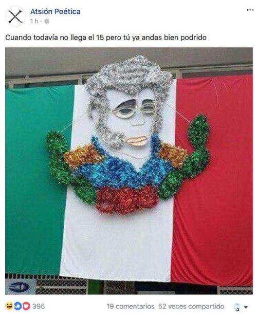 Fiestas Patrias, Memes Mexicanos, Memes, Grito, México, Mexicanos