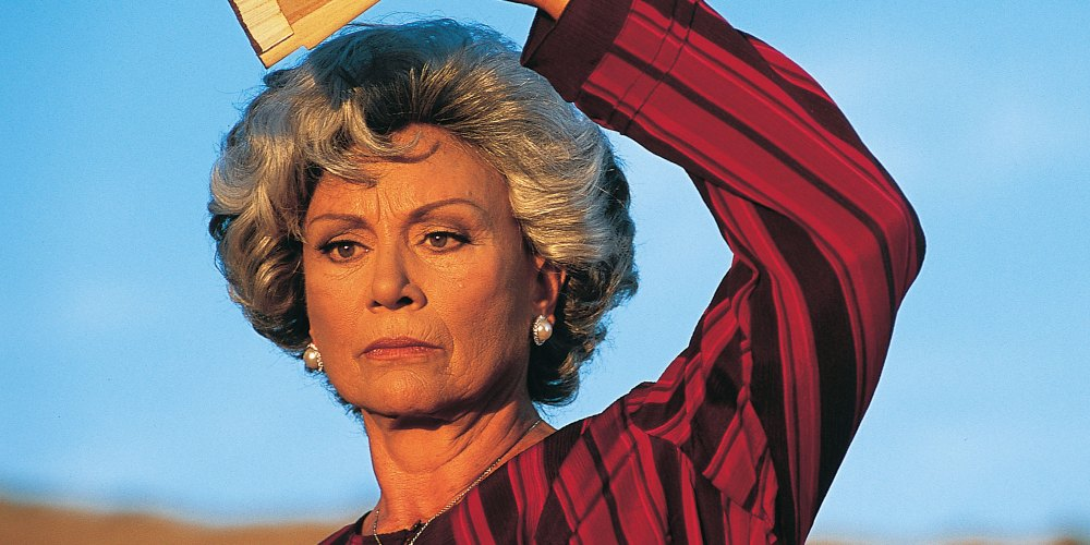 La actriz peruana Saby Kamalich falleció a los 78 años