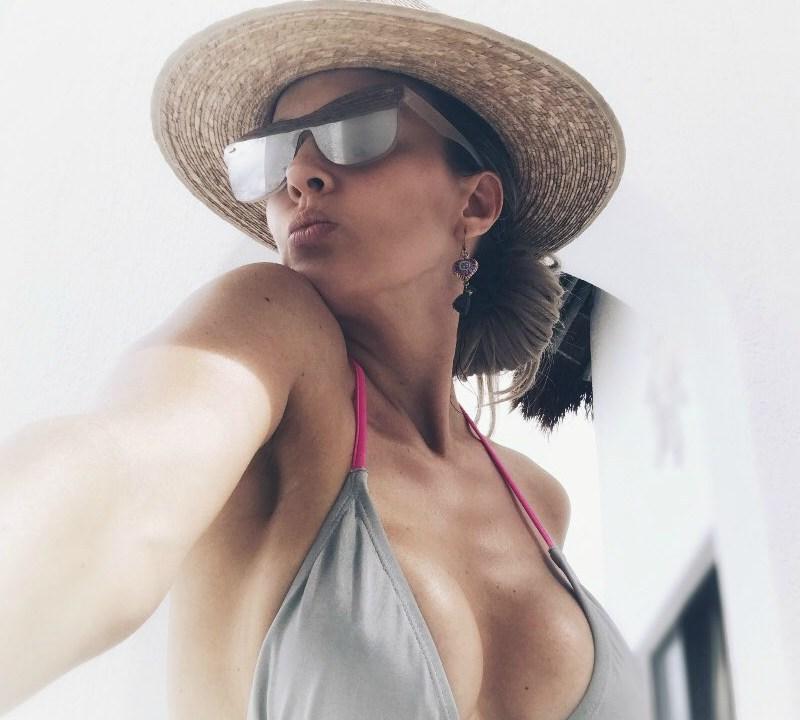 Fey Bikini, Fey, Fotografías, Instagram, Bikini, Twitter
