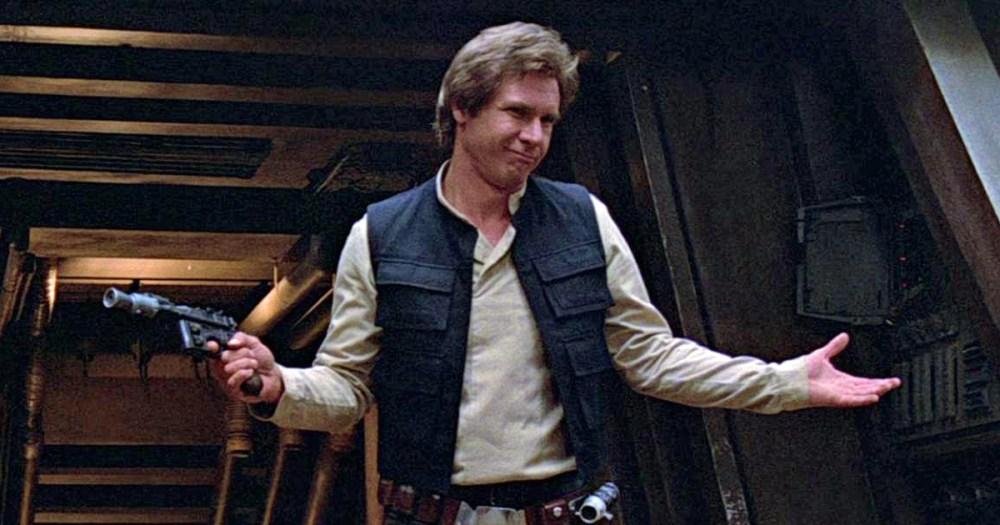 Solo: A Star Wars Story, Ron Howard, Han Solo, Chewbacca, Película