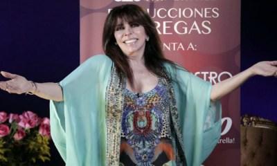 Veronica Castro cumple años y sus mejores momentos