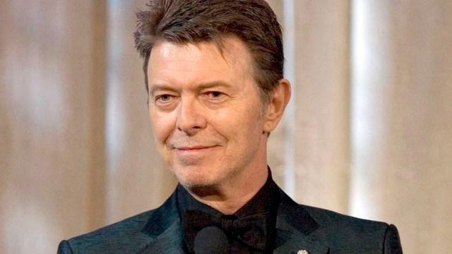 señora reacciona coma, David Bowie, estado coma, música