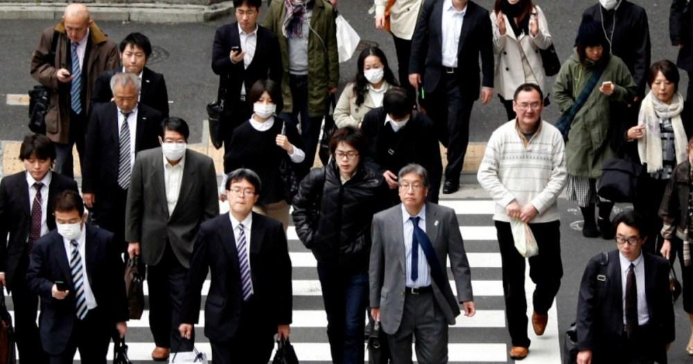 Reportera muere en Japón por exceso de trabajo