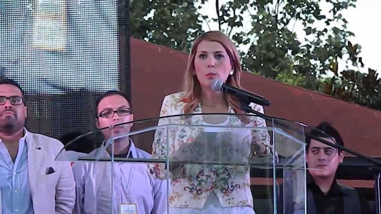 Margarita Alicia Cervantes Arrellanes