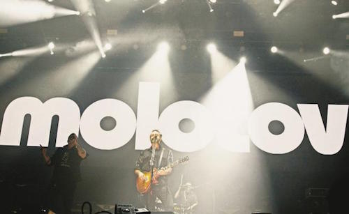 Molotov y Café Tacvba no se presentarán en el concierto