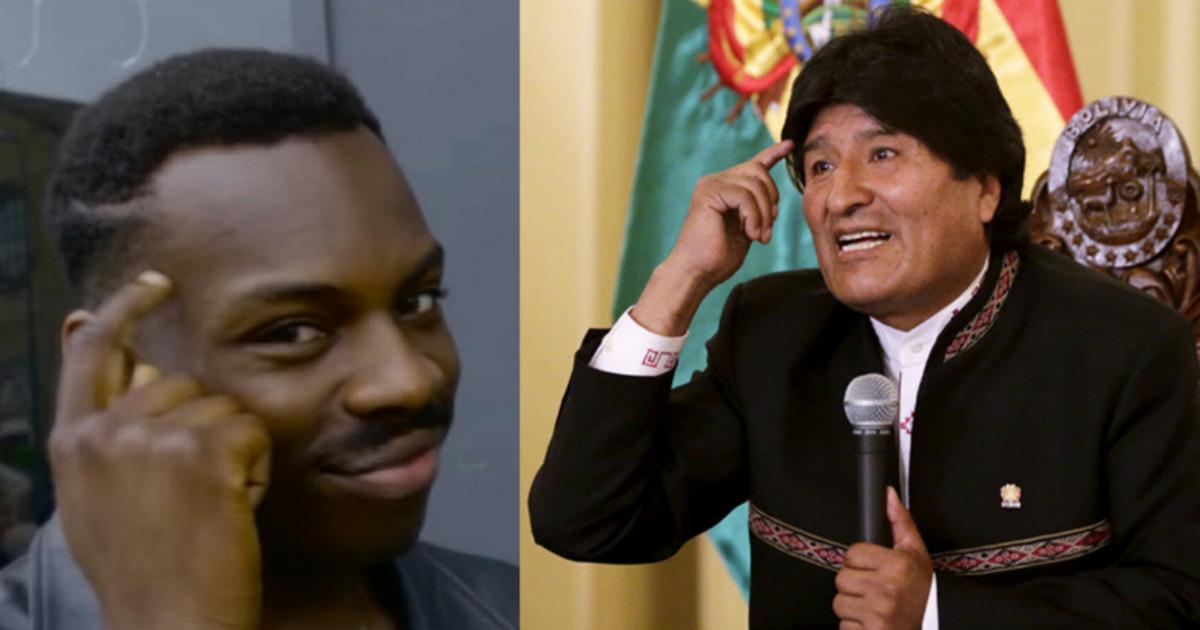 Evo Morales, Postapocalíptico, Misógino, Populista, Populismo, Socialista