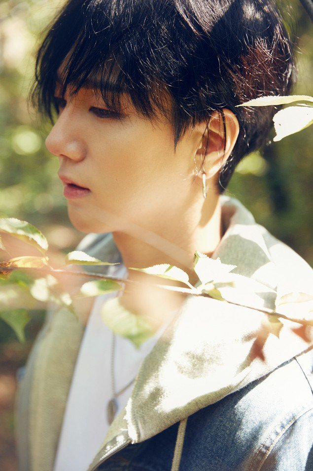 Teaser de Play de Yesung, Super Junior