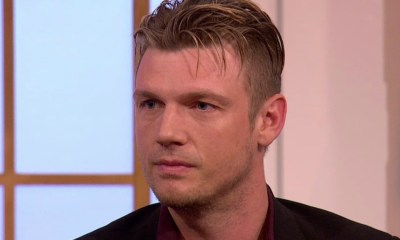 Backstreet Boys, Nick Carter, Acoso Sexual, Abuso Sexual, Violación, Dream