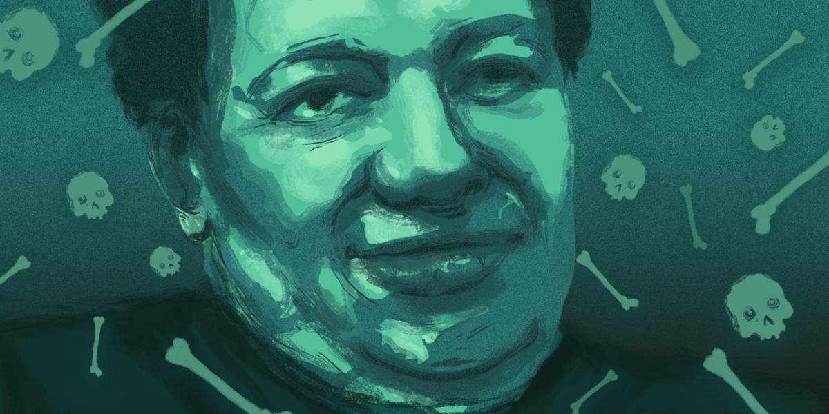 Diego Rivera, Frida Kahlo, Canibal, Canibalismo