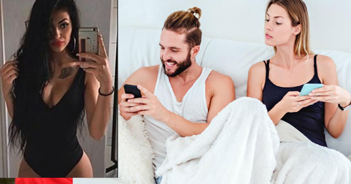 Infiel, Instagram, Pareja, Infidelidad, Divorcio, Amantes