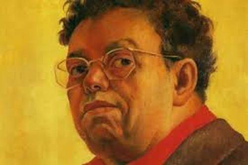 Diego Rivera, Frida Kahlo, Leonora Carrington, Pintores Mexicanos, Canibal, Canibalismo
