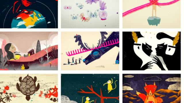 cuentos indigenas animacion